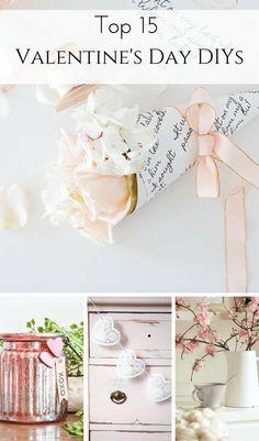 Best Valentines Day DIYs | Valentine decor, Valentine's day, Valentine crafts, diy Valentine  #valentinesday #valentine #valentinedecor #valentinecraft