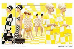 Las mejores campañas de moda del verano 2013