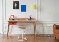 cet article est destine a celles et ceux qui sont a la recherche d un bureau bois design voici nos 50 propositions de meubles de ce type en styles varies