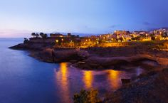La magia de Tenerife