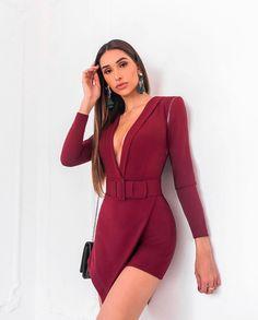 Moda Fashion, Girl Fashion, Fashion Outfits, Womens Fashion, Date Outfits, Cool Outfits, Pretty Dresses, Sexy Dresses, Festival Looks