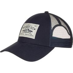 1cc1c30d151 The North Face - Mudder Trucker Hat - Cosmic Blue Vintage White North Face  Hat