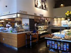 Frame Gourmet Eatery in New York, NY