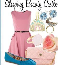 Dress like one of my fav princesses