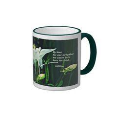 By Love Coffee Mug
