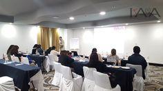 Sesionando Curso de Wedding Planner en Querétaro!
