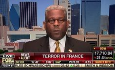 Allen West speaks on the recent Police Chief Slaying in France, Trump's Muslim ban idea and more.