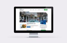 Chase Sapphire — De Souza Design Creative Web Design