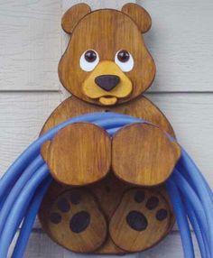 Mit Holz kannst du die schönsten Dekorationen für die Wohnung fabrizieren……..13 Ideen mit Holz zum Selbermachen! - DIY Bastelideen