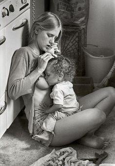 Just The Two of Us. #breastfeeding #nursing #motherhood