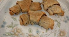 "Gluten Free Cookies: ""Fig Newtons"""