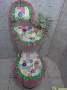 Bathroom Crafts, Iris, Mayo, Sewing, Home Decor, Bathroom Mat, Quilts, Farmhouse Rugs, Scrappy Quilts