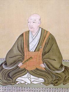 ザビエルと同時代の日本人 大友宗麟  戦国末期の戦国大名。大友氏を北九州最大勢力に成長させる。キリスト教を庇護。自らも洗礼を受け、南蛮貿易で多くの文物を輸入した。