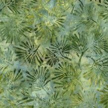 Artisan Batiks Northwoods 5 pine needles batik designed by Lunn Studios for Robert Kaufman Fabrics. Batik Prints, Pine Needles, Textile Design, Artisan, Quilts, Fabrics, Tejidos, Quilt Sets, Quilt