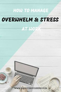 Tips to deal with feeling overwhelmed at work, beat overwhelm and stress especially when working from home - overwhelmed by everyday tasks, overwhelmed by everything, overwhelm and anxiety, overwhelm and stress when at work. #overwhelmandstress #overwhelmatwork Time Management Tips, Stress Management, Admin Jobs, Job Hunting Tips, I Feel Overwhelmed, Work Task, Stress Causes, Work Stress, Dealing With Stress