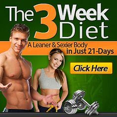 The 3 weeks diet is the best and fastest way to lose weight. If you're looking for something to lose weight and look great, you're in the right place. I ensure that you will get the results within 3 weeks. check it out #weightloss #diet #bestdietever #lose #weight #fast
