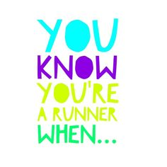 Fill in the blank. On the blog today!  #sweatpink #fitfluential #runchat #RunHappy