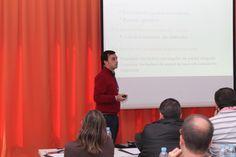 Álvaro Real Jiménez, técnico de la Fundación CENTA