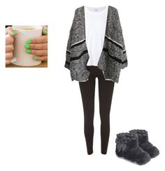"""""""Geen titel #210"""" by littlemissbeautifulmadness ❤ liked on Polyvore featuring River Island and Splendid"""