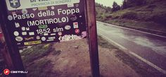 The Mortirolo Pass (1852 m.), also known as Passo di Foppa connects Mazzo di Valtellina and Val Camonica. The road from Mazzo di Valtellina is one of the most demanding climbs in professional road cycling - appearing 10 times in the Giro since 1990 – always from this side starting in Mazzo.