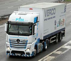 PTM International