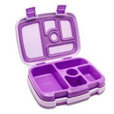 Bentgo Kids - Children's Bento Lunch Box