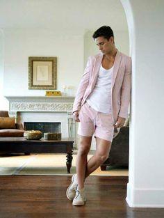 ►Amantes del color rosa‼