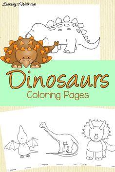 Dinosaur Mask Craft