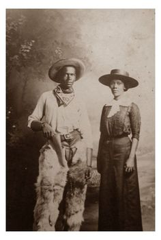 17 African American Cowboy and Cowgirl Images We Love – Black Southern Belle Black Cowgirl, Black Cowboys, Cowboy And Cowgirl, Real Cowboys, Rodeo Cowboys, Hereford, Southern Belle, Cowgirls, American Frontier