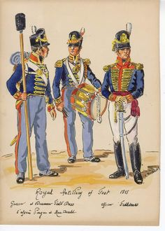 British Army Uniform, British Uniforms, Waterloo 1815, Battle Of Waterloo, Napoleonic Wars, Empire, Troops, Britain, History