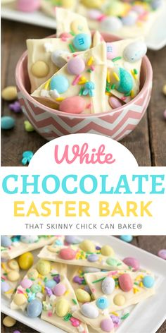 Kid Desserts, Holiday Desserts, Holiday Baking, Holiday Recipes, Easter Desserts, Easy Easter Recipes, Holiday Treats, Easter Dishes, Easter Snacks