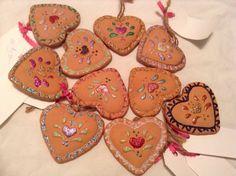 Terra cotta Ornaments  by BeccasjamsandCrafts on Etsy https://www.etsy.com/listing/218453502/terra-cotta-ornaments