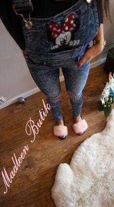 Ogrodniczki jeans MIKI. , 119,00zł, zamówienia składamy w sklepie na stronie madleen.pl. Pants, Fashion, Trouser Pants, Moda, Fashion Styles, Women's Pants, Women Pants, Fashion Illustrations, Trousers
