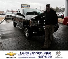 Neal was an outstanding sales associate, he helped a great deal and knew what I was in the market for. no stress and an outstanding individual to work with. Central Chevrolet was a good decision for my family and I to buy our new truck. Thanks Guys! very happy with the purchase. - JOHN HOODENPYLE, Friday, March 13, 2015  http://www.centralchevrolet.com/?utm_source=Flickr&utm_medium=DMaxx_Photo&utm_campaign=DeliveryMaxx