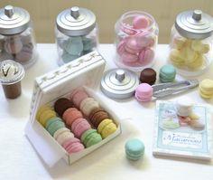 1:6 Scale Sweet Petite Play Scale Miniature by SweetPetiteShoppe