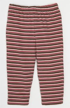 Peek Little Peanut - Alphie Leggings (Baby) available at #Nordstrom