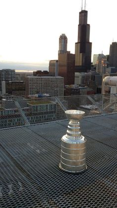 Nice! Twitter / keeperofthecup: Checking out part of the chicago ...