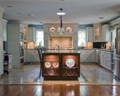 Barn Style Kitchen Sinks : Kitchen - White Luxury White Ceramic Barn Style Kitchen Sink ...