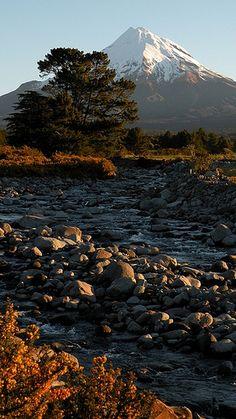 Mt. Taranaki, The North Island, New Zealand ♥ Seguici su www.reflex-mania.com/blog