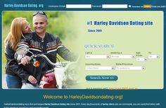 harley davidson dating website