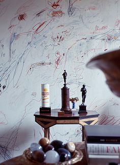 Cy Twombly Archives - ILINKA Collection