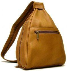 Convertible Sling Bag - tutorial
