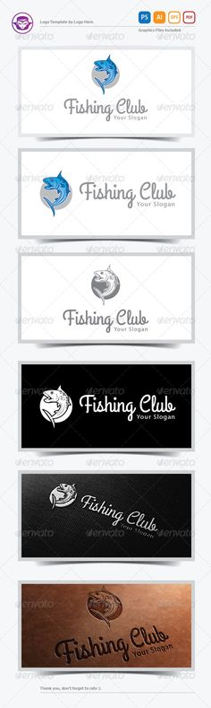 Buy Fishing Club Logo Template by logohero on GraphicRiver. Fishing Club Logo Template is An excellent logo template highly suitable for logo company, office, organization, stud. Music Symbol Tattoo, Music Note Logo, Boat Brands, Note Tattoo, Music Symbols, Fish Logo, Boxing Quotes, Portfolio Logo, Artist Logo