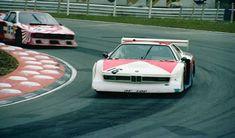 BMW M1 MARCH PHOTOGRAPH WCM BRANDS HATCH 6 HOURS PATRICK NEVE MICHAEL KORTEN Don Moore, Jochen Rindt, Dan Gurney, Bmw M1, British Grand Prix, Le Mans, Ferrari, Photograph, March