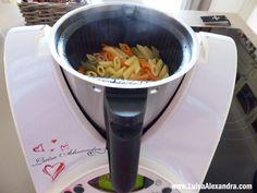 O meu post de hoje é com dicas para cozinhar massas curtas na Bimby. As…