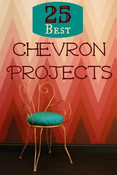 25 Best Chevron Proj