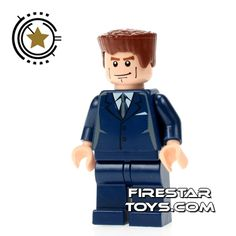 LEGO Harry Potter Minifigure - Harry Osborn
