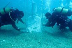 channel islands de californie | Vízalatti múzeum nyílt Törökországban | Érdekes Világ