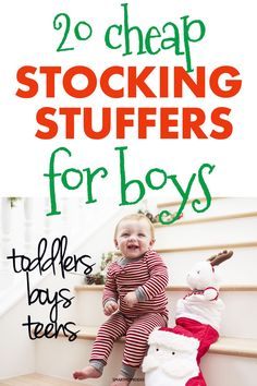Stocking stuffer ideas for boys! Get some fun and cheap (on a budget) stocking stuffers for toddlers and babies. But wait, there's more! You can get stocking stuffer ideas for boys and teens too! #stockingstufferideas #stockingstuffersforboys Stocking Stuffers For Boys, All About Mom, Knock Knock Jokes, Baby Shark, Work From Home Moms, Working Moms, Mom Humor, Free Coloring, Best Mom