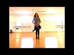 Zumba®/Dance Fitness- *La Mazucamba* Salsa